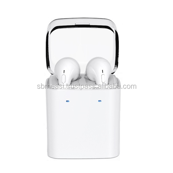 Direct Factory Wholesale Dacom AirPods TWS earpieces with Charging Case