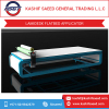 High Quality Lamidesk Flatbed Applicator at Best Price
