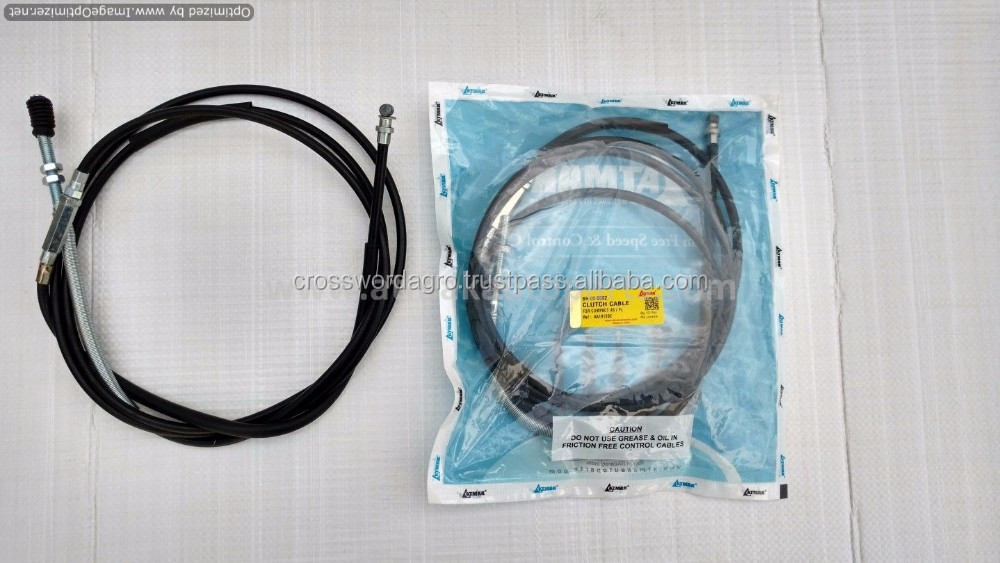 CLUTCH CABLE FOR BAJAJ 3 WHEELERS COMPACT
