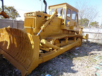 Used Komatsu D155A Crawler Bulldozer, Cheap Price Used Komatsu D155A-1 Bulldozer for sale