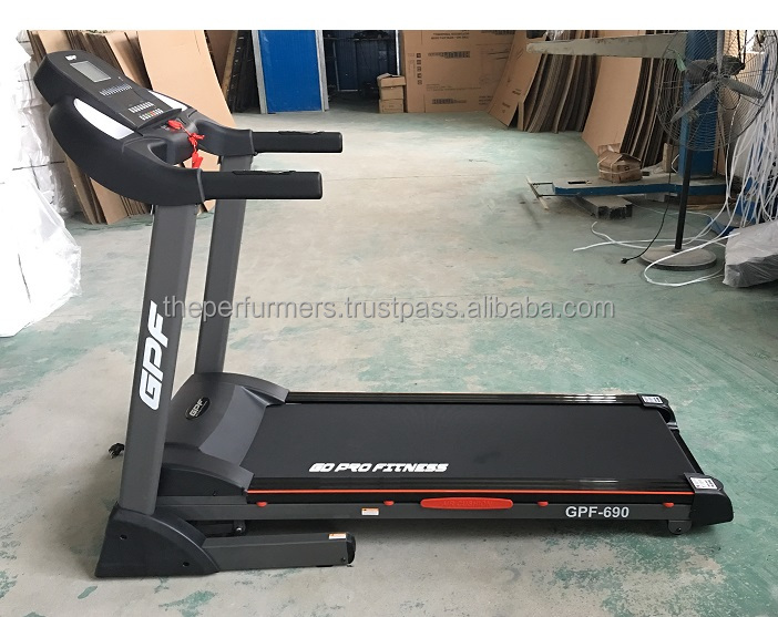 go pro fitness Treadmill home electric treadmill multifunctional speed fit home foldable treadmill