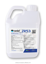Hydrophobic nano coating for paint &plastic Nasiol ZR53, 5lt