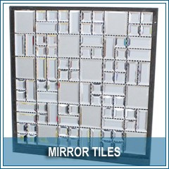 Hot Sales Pattern Mirror