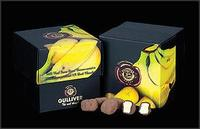 Gulliver Gourmet Selection Banana