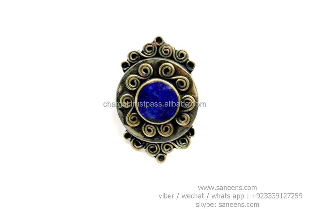 online wholesale supplier for bellydance jewelry rings saneens tribal fusion rings handmade kuchi jewellery
