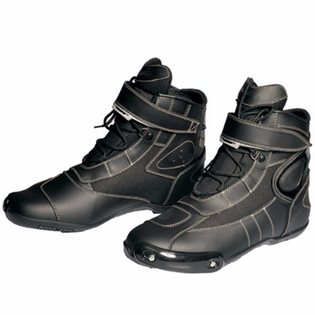 Top quality motorbike racing shoes, Motorcycle Leather boots