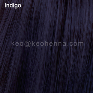 INDIGO LEAF HENNA POWDER