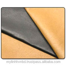 COW FINISHED LEATHER IN VIETNAM