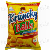 Cheese Balls/ snacks/ Krunchy Ball
