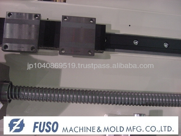 High quality and low cost Japanese made Linear Guide for industrial use, small lot order available