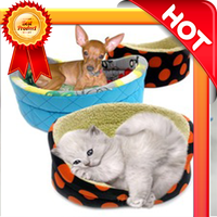 Production fun style dog bed wholesale