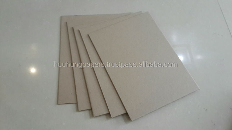 Thickness Paper board Calendar/ Book Cover