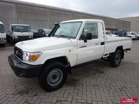 Pick-up Toyota Land Cruiser 79 Pick up 4.2L HZJ 79 SECURITY PACK 4X4 Brand new