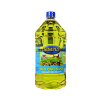High Quality Cooking Oil Simply 2l - Branded Cooking Oil