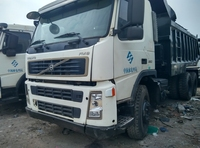 Used Volvo Dump Truck 20T for sale, Volvo FM9 20T 15M3