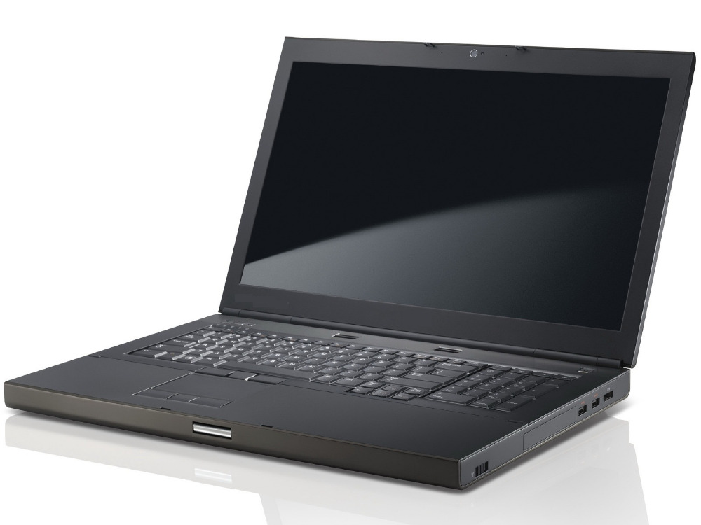 "NOTEBOOK LAPTOP Mobile Workstation M6600 i7 2ND GENERATION / 17.3"" FULL HD / 2.7GHz / 8GB RAM / 750 SSD HDD / DVDRW / WIN7PRO"