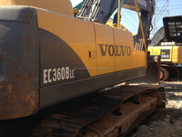 Good QUALITY Used Volvo EC360BLC Excavator For sale