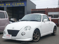 daihatsu copen 2003 Reasonable and Good looking car price brand used car with Good Condition made in Japan