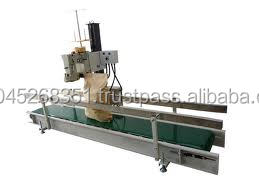 clipping machine for closing bags