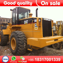 Used CAT966F Wheel Loader for sale