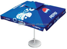 Garden Square Umbrella, Outdoor parasol