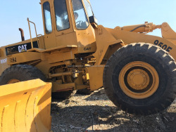 Japan used wheel loader 950F, used Cat wheel loader 950F for sale