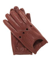 2014 EURO new fashion Pakistan leather importer short leather driving gloves for...