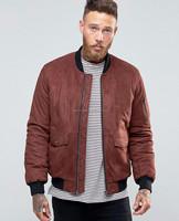 Man Leather sheepskin fur made winter jacket double face sheepskin fur jacket