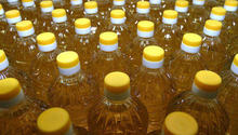 REFINED & CRUDE SUNFLOWER OIL
