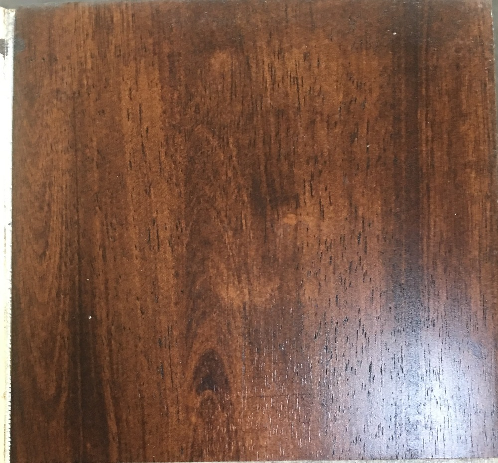 Natural (Mahagony) Wood Coating