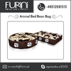 Wide Range of Low Cost Animal Pet Bed Cushion for Dogs and Cats