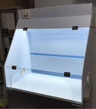 Lab Mini Fume Cupboard
