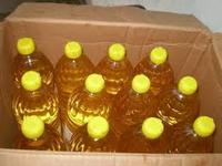 refined sunflower oil, corn oil, canola oil and other cooking oil