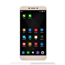 "Original Letv Le 2 Pro X620 5.5"" MT6797 Deca Core Android 6.0 4G LTE Mobile Phone 4G RAM 32GB ROM EU DHL Shipping"