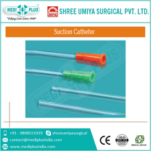 High Quality Infant Suction Catheter