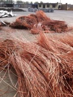 Pure copper scrap mill berry copper wire scrap 99.99% copper scrap for sale