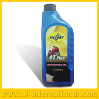 Victory 4T Motorcycle Oil