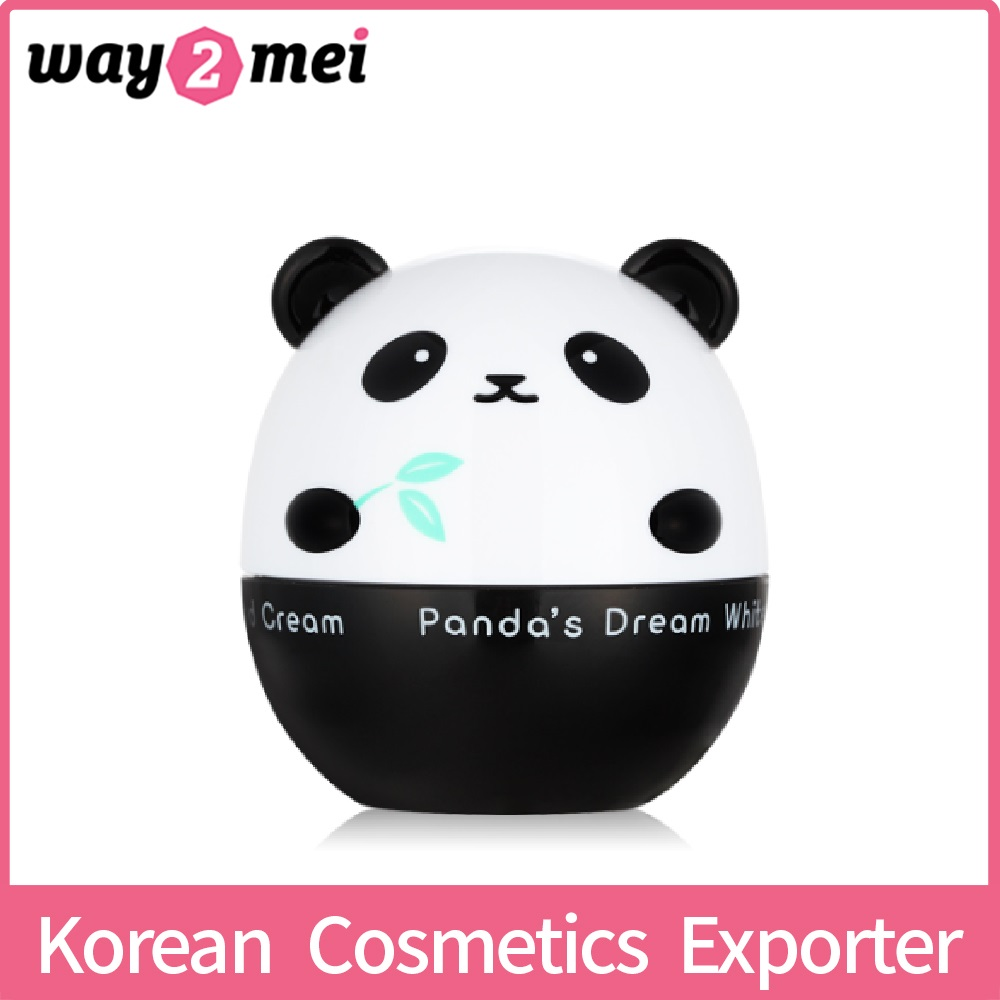 Tony Moly Panda's Dream White Magic Cream 50g