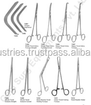 ent Forceps tonsillectomy instruments / Surgical Instruments