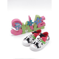 Children Injection Shoes