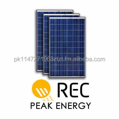 REC PEAK ENERGY SERIES