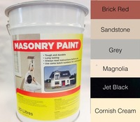 Interior / Exterior Wall Paints