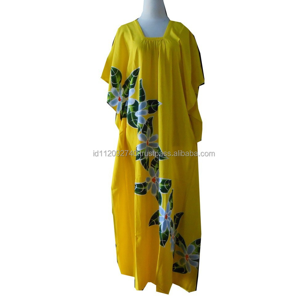 Vahine Long Poncho HP 10