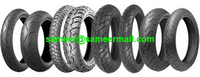 Made in India MotorCycle Tire
