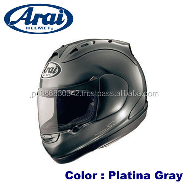 High quality handmade ARAI buy motorcycle helmets for sale Japan made