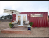 Custom prefabricated Container House