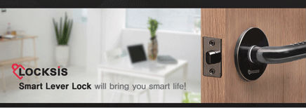 Keyless Digital Door Lock