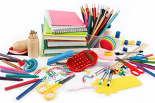 Office & School Stationery Supplies