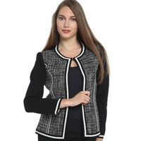 women tweed Jacket