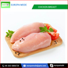 BQF Freezing Process and Poultry Product Type frozen boneless halal chicken breast